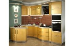 Кухня модерн 28