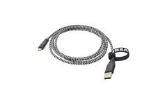 Кабель USB-микро-USB Лилльхульт