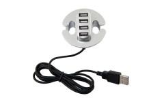 Адаптер для USB GTV серый