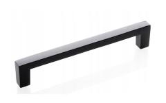 Ручка меблева Amix U078 160мм чорна