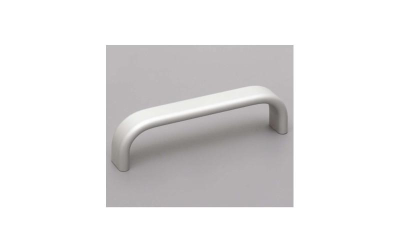 Ручка мебельная AR05 160 алюминиевая
