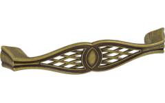Ручка мебельная WMN645.128.00D1 РГ 221