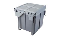 Ведро для мусора Amix JC609M-2