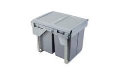 Ведро для мусора Amix JC606M-2