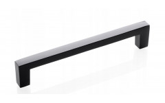 Ручка меблева Amix U078 128мм чорна