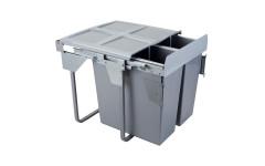 Ведро для мусора Amix JC609-2