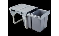 Ведро для мусора Amix JC606-2