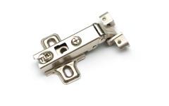 Петля накладная Linken System для алюминиевого профиля