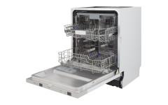 Вбудована посудомийна машина Interline DWI 605 L