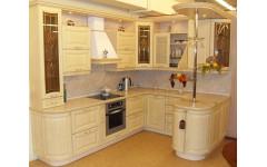 Кухня классика 16