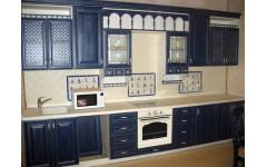 Кухня классика 13