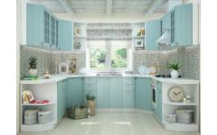 Кухня классика 2222