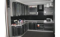 Кухня классика 6